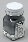 Testors Silver Metallic Paint (1/4 oz)