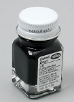 Testors Flat Black Paint (1/4 oz)