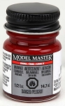 Testors Model Master Fire Red 1/2 oz