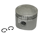 High Compression Piston With Pin For Harley-Davidson Big Twins (1941+)