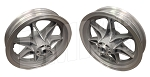 Mag Wheel Set For Harley-Davidson FL (1973-84)