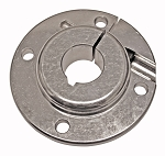 Full Flanged Brake Hub - 1'' Bore