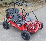 Trailmaster Mini M XRX-R (Go Kart with Reverse)