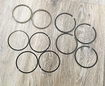 Piston Ring Set for Harley-Davidson Sportsters 900cc (1951-71)