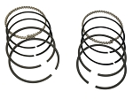 Set of Two: Piston Ring Sets For Harley-Davidson 900cc Sportsters  (1957-71)