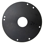 Aluminum Flywheel Cover / Guard