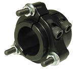 Lightened Double Locking Racing Wheel Hub (1-1/4