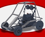2001 Manco PowerSports Quicksilver 2x5 485B- DISCONTINUED