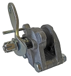 Mechanical Disc Caliper Assembly