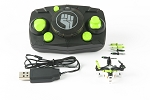 Pico X Ultra Micro Quad RTF, Black