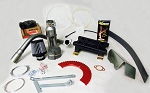 Briggs Animal LO206 Performance Parts Kit with Inferno Fire Clutch