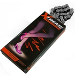 #35 RLV Extreme Chain Black on Black