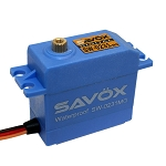 Waterproof Standard Digital Servo .15/208 @ 6.0V