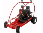 2004 Brister's  Scorpion ZX265 Go Kart - DISCONTINUED