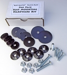 Premium Seat Mounting Hardware Kit