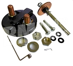 Starter Solenoid Repair Kit for Harley-Davidson Twins (1965+)