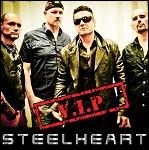 Steelheart VIP Package (03/10/18) - *MUST PURCHASE TICKET SEPARATELY*
