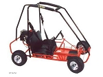 2006 Carter Brothers 2575-SX Econo Kart- DISCONTINUED