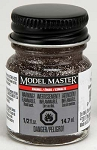 Testors Model Master Silver Glitter Gloss Paint (1/2 oz)