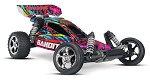Bandit XL5 Hawaiian Edition 1/10 Extreme Sports Buggy RTR