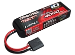 4000MAH 11.1V 3-CELL 25C LIPO Battery for Traxxas