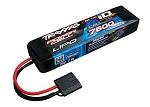 Traxxas 2869X 2S 7.4V 7600mAh 25C LiPo Battery w/ iD Connector