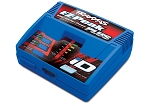 EZ-Peak Plus 4Amp NiMH/LiPo Charger w/ iD Automatic Battery Identification