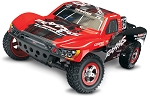 Slash 1/10 2WD Mark Jenkins RTR w/2.4GHz, iD Battery & 4amp Peak DC Charger