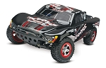 Slash 1/10 2WD Mike Jenkins RTR w/2.4GHz, iD Battery & 4amp Peak DC Charger