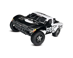 Slash 4WD 1/10 FOX Truck RTR, W/ TSM, and VLX Brushless Power - No Battery or Charger