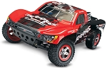 Slash 4WD 1/10 Mark Jenkins Truck RTR, W/ TSM, and VLX Brushless Power - No Battery or Charger