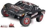Slash 4WD 1/10 Mike Jenkins Truck RTR, W/ TSM, and VLX Brushless Power - No Battery or Charger