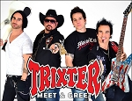 Meet & Greet with Trixter (12/10) - Check Availability at Door!