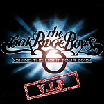 The Oak Ridge Boys VIP Package (05/05/18) - *MUST PURCHASE TICKET SEPARATELY*