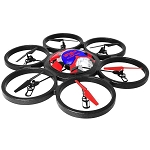WLToys V323 Sky Walker 6 Axis RC Hexacopter RTF 2.4G 4CH