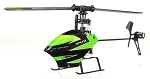 WLToys V955 Sky Dancer RC Helicopter RTF 2.4