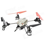 WLToys V969 Quadcopter UFO with Bubble Jet Blower RTF 2.4G