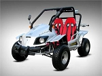 Kinroad Phoenix 250 Buggy - DISCONTINUED