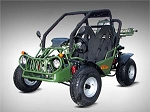 Kinroad Jet 250 Buggy - DISCONTINUED