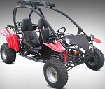 Kinroad Mojave 150 Buggy - DISCONTINUED