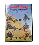 Yerf Dog Informational DVD