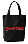Yerf-Dog Tote Bag