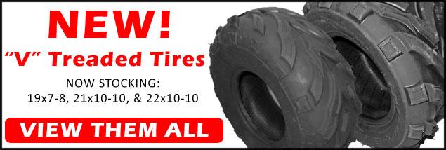 Hammerhead Tire
