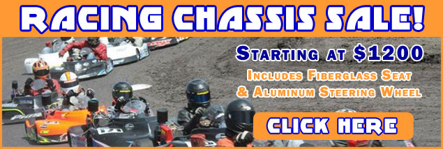 Chassis Sale