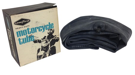 Goodyear Motorcycle Tube 225-250x17