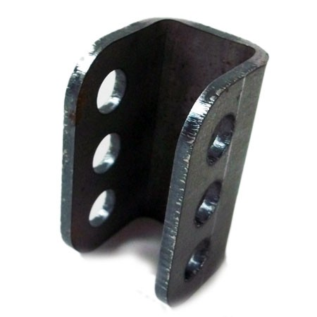 Shock Mounting Bracket