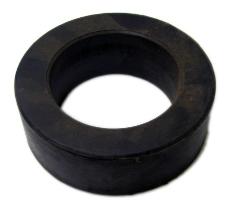"--Out of Stock-- Universal Gym Rubber Bumper  1.92"" ID x 3.92"" OD x 1"" H"