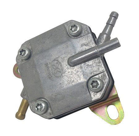 Fuel Pump for GY6 150cc Engines