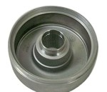 "5-7/8"" Brake Drum for Yerf-Dog CUVs"