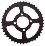 "Rear Drive Sprocket #520 - 43T (3-1/8"" Bolt Circle)"